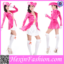 Wholesale Newest Sexy Cosplay Costume