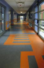 new fashional design linoleum homogeneous flooring rolls