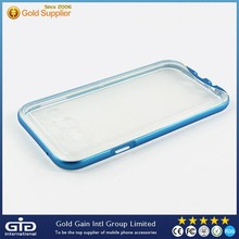 classic case with bumper For Samsung for Galaxy E5