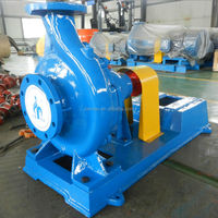 Electric steam condensate Pump for Papermaking Industry