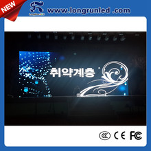 Volume supply superior quality IP43 led display download