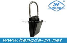 Yh9174 pulsador combinación caja de seguridad para exterior negro