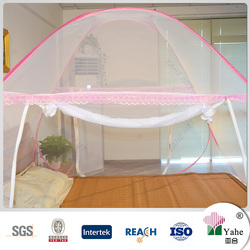insecticide treated mosquito net tent manufacturer