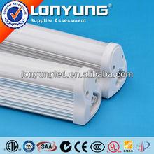 3 años de garantía led t8 integrado tubo de depósito de petróleo de iluminación 600 mm 1200 mm 1500 mm 1800 mm
