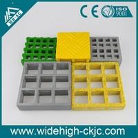 Powerful Fiberglass Molded Grating Manufacturer