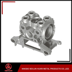 Stable performance customized hydraulic pump accessories