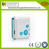 Two-way communication function gps cat tracker with SOS communication function