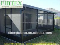 fiberglass strong patio screen mesh