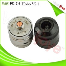 China rebuildable atomizer electronic cigarette hobo rda atomizer for sale