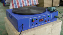 welding turntable,the table can be as rotating base for studio shooting