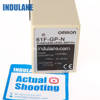 61F-GP-N OMRON FLOATCESS LEVEL SWITCH