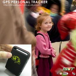 tk102 kids pets mini personal handheld gps tracker