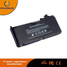 New Laptop Battery for Apple A1331 A1342 Unibody MacBook 13.3-Inch (only for MacBook Late 2009 Mid 2010), also fits 661-5391 661