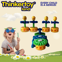 Professional Supplier of Plastic Educational Toy