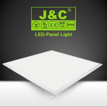 300x1200mm 50w 220-240V recessed led panel light with CE