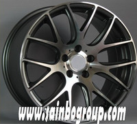 "18"" racing wheels car alloy wheel /chine wheel rims wholesaler"