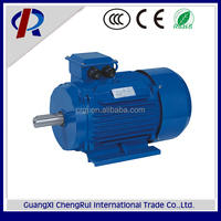Y2 series three phase induction motor 200kW electric motor