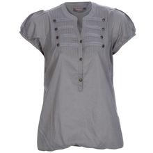 Blusa de estilo militar CE011