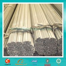 ASTM A 53 Gr B/BS1387 Hot Dipped Galvanized Steel Tube and Pregalvanized Steel Tube
