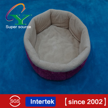 Luxury Soft washable comfortable pet Sofa bed With Removable Cushion Pet Sofa