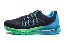 Newest sports shoes 2015 running shoes for man max quality Wholesale best sport shoes manufacture