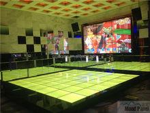 night-club dancing floor panel KTV room