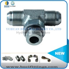nps pipe fitting made in China