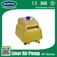 AP-60L air blower for aquarium