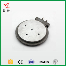 Electric Foil aluminum heating element