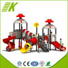 Outside Drilling Game/Wood Kid Playground Games/Garden Play Equipment For Kids