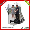 The green environmental protection balance electric scooter have CE/RoHS/FCC ,super classic motorcycles for sale speed is 18km/h
