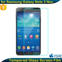 Note 3 Lite Screen Protector,Galaxy Note 3 Neo N750 Tempered Glass Film,LCD Screen Protector for Samsung Galaxy Note 3 Neo N7505