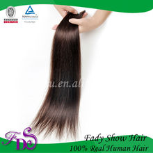 Brazilian tape hair extensions remy straight hair