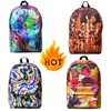 Factory best selling school bags of latest designs