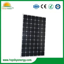 High Quality Mono Solar Panel 200w,600 watt solar panel,Home Sytem solar panel