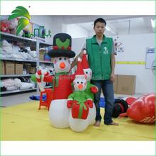 Decotation Air Blown Christmas Inflatable