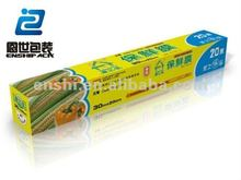 popular plastic wrap cling film(kite mark)