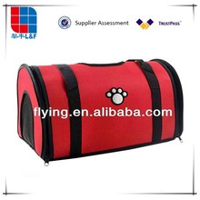 china foldable pet carrier with lowest price /hot selling