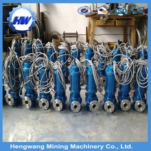 hot sale QW centrifugal sewage submersible pump factory/manufacture