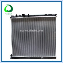 Chinese Fashion Car Radiator , New Auto Mazda Radiator, AT Radiators for Used Hydraulic Oil