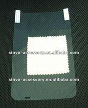 anti glare LCD TV screen protector ,free custom LOGO free SAMPLE