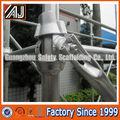 Cuplock sistema de andamios(fábrica en Guangzhou,China)