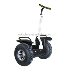 New design SCOOTER Two-wheeled off-road vehicle balance 18650 lithium battery 30 degrees CE certification ABS+PC material