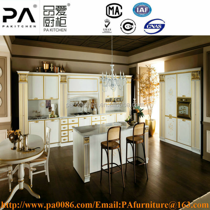 Chinese kitchen cabinet with direct factory price buy for China kitchen cabinets direct
