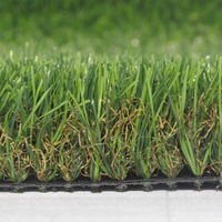 Evergreen Beautiful Landscape Synthetic Grass Turf