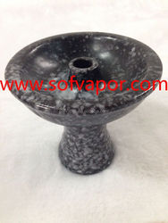 piezoelectric crystal quartz crystal singing bowl wholesale chinese crystal beads blown glass vase