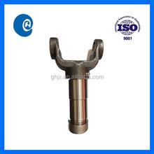 Universal joint cardan shaft pto shaft drive shaft slip yoke