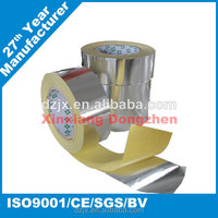 self adhesive aluminum foil tape made in China Thickness 50 micron