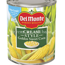Products easy to sell sweets in Dubai canned sweet corn in canned vegetables