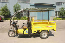 150cc 175cc motorcycle truck 3-wheel tricycle 150cc/175cc 3 wheel motorcycle for cargo with Roof